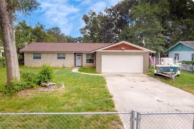 1537 S Spring Garden Avenue, Deland, FL 32720 (MLS #V4921585) :: Everlane Realty