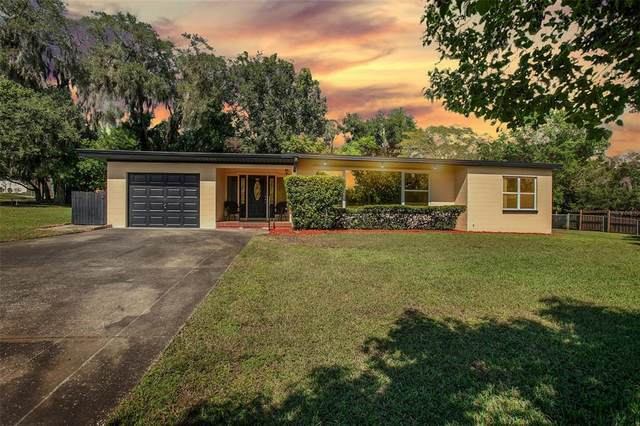 247 Linda Vista Street, Debary, FL 32713 (MLS #V4921588) :: SunCoast Home Experts