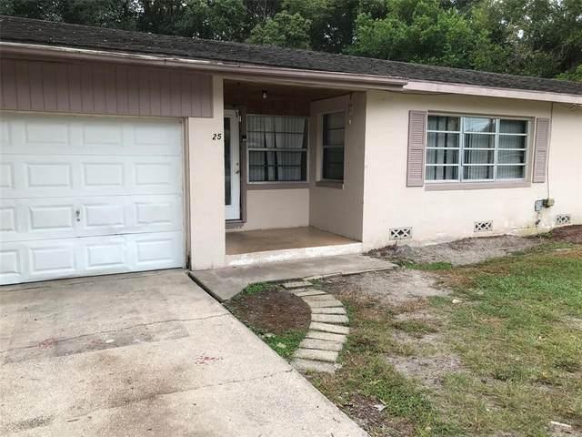 25 Smyrna Drive, Debary, FL 32713 (MLS #V4921596) :: Realty Executives