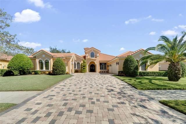 107 Rosa Bella View, Debary, FL 32713 (MLS #V4921601) :: Future Home Realty