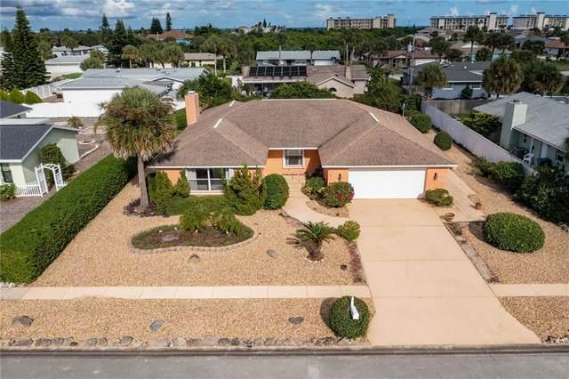 5 Ocean Circle, Ormond Beach, FL 32176 (MLS #V4921602) :: American Premier Realty LLC