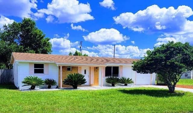 1201 Bailey Avenue, Deltona, FL 32725 (MLS #V4921613) :: Everlane Realty