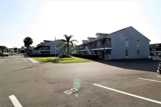 313 Dirksen Drive F10, Debary, FL 32713 (MLS #V4921619) :: Florida Real Estate Sellers at Keller Williams Realty
