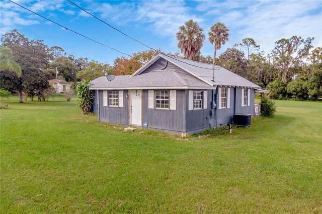 347 W Blue Springs Avenue, Orange City, FL 32763 (MLS #V4921621) :: Florida Real Estate Sellers at Keller Williams Realty