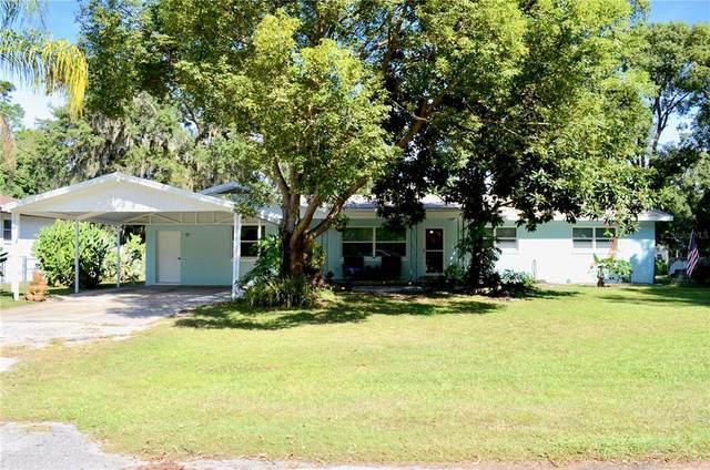 1409 W Chelsea Avenue, Deland, FL 32720 (MLS #V4921625) :: Expert Advisors Group