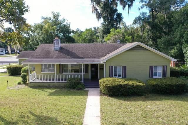 730 W Howry Avenue, Deland, FL 32720 (MLS #V4921626) :: Armel Real Estate