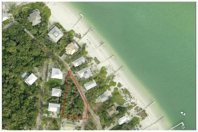 130 Mourning Dove Drive, Captiva, FL 33924 (MLS #V4921630) :: Rabell Realty Group