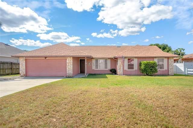 1956 Montecito Avenue, Deltona, FL 32738 (MLS #V4921635) :: Cartwright Realty