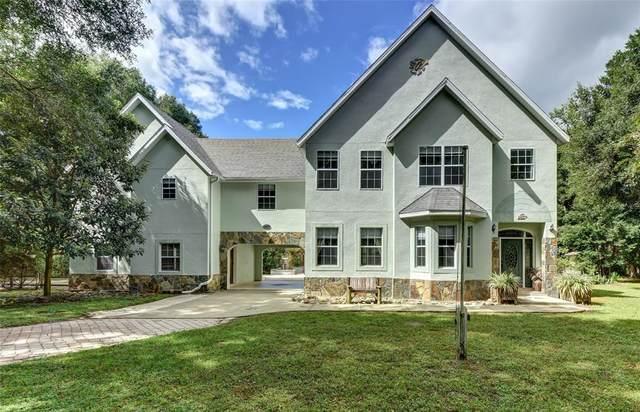 1710 Bear Paw Lane, Deland, FL 32720 (MLS #V4921650) :: McConnell and Associates