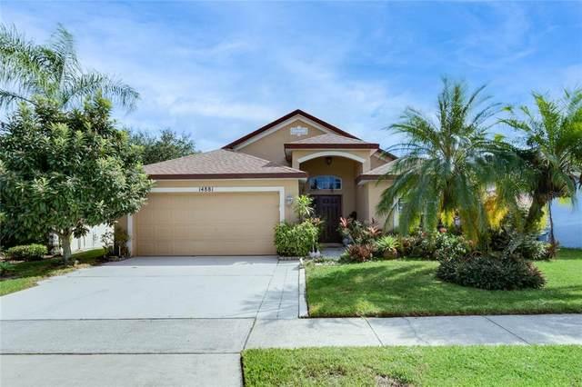 14881 Lady Victoria Boulevard, Orlando, FL 32826 (MLS #V4921668) :: The Heidi Schrock Team