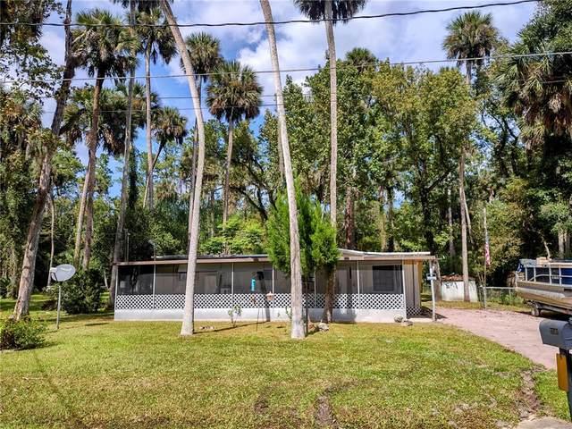 24501 Fox Road, Astor, FL 32102 (MLS #V4921678) :: EXIT King Realty