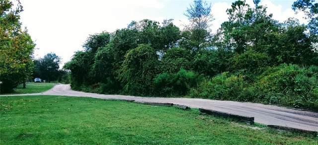 Cooter Pond Road, Deland, FL 32720 (MLS #V4921684) :: Delgado Home Team at Keller Williams