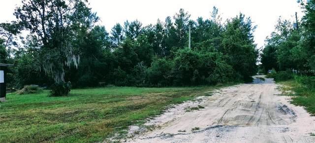 Pine Street, Paisley, FL 32767 (MLS #V4921691) :: Everlane Realty