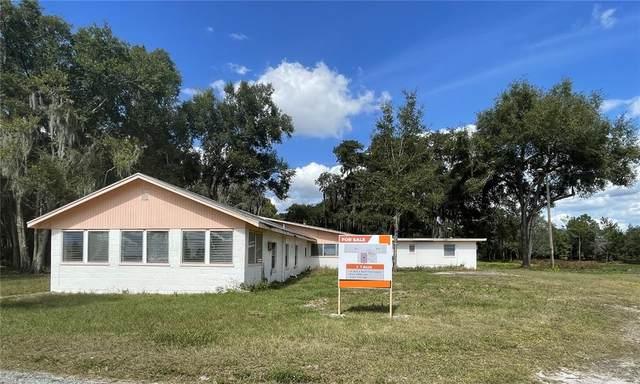 191 Lake Molly Avenue, Deland, FL 32724 (MLS #V4921704) :: Armel Real Estate
