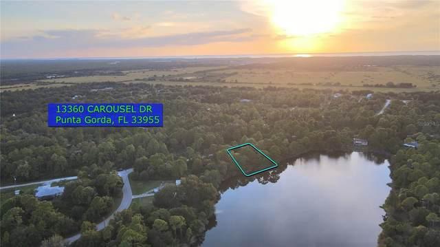 13360 Carousel Drive, Punta Gorda, FL 33955 (MLS #V4921706) :: Orlando Homes Finder Team