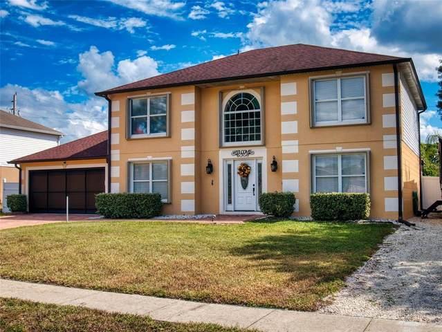 655 Preston Avenue, Deltona, FL 32738 (MLS #V4921711) :: Keller Williams Realty Peace River Partners