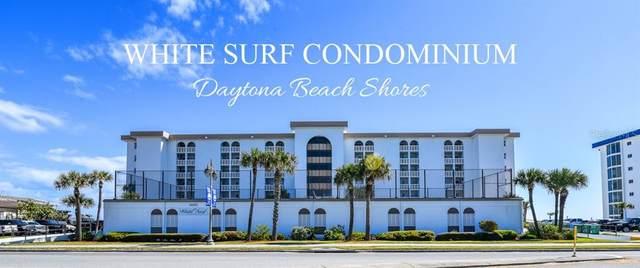 3555 S Atlantic Avenue #304, Daytona Beach Shores, FL 32118 (MLS #V4921724) :: Stiver Firth International