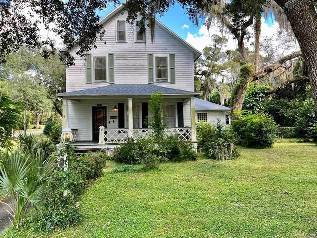 545 N Clara Avenue N, Deland, FL 32720 (MLS #V4921730) :: Stiver Firth International