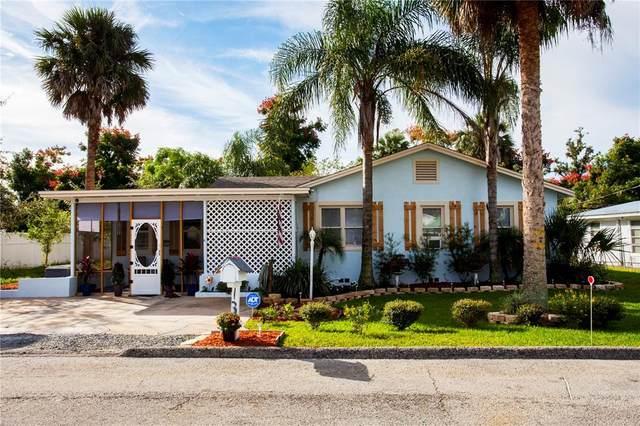 130 N Boulevard Court, Deland, FL 32720 (MLS #V4921734) :: Stiver Firth International