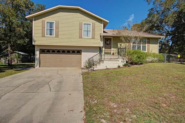 1205 Helen Drive, Deland, FL 32720 (MLS #V4921754) :: Future Home Realty