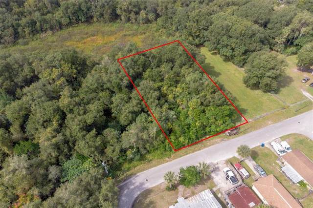 S S Salisbury Ave, Deland, FL 32720 (MLS #V4921760) :: McConnell and Associates