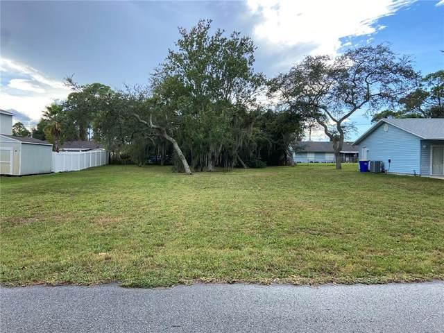 1938 Evergreen Drive, Edgewater, FL 32141 (MLS #V4921767) :: Delgado Home Team at Keller Williams