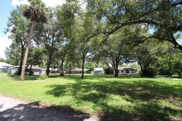 0 Hobart Avenue, Lake Helen, FL 32744 (MLS #V4921771) :: Delgado Home Team at Keller Williams