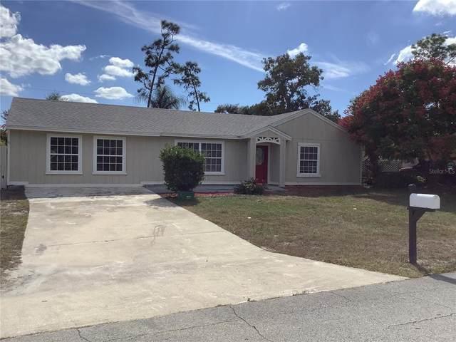 3085 Lynnhaven Street, Deltona, FL 32738 (MLS #V4921779) :: Future Home Realty