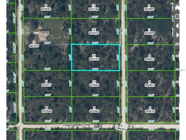 18183 Ramsey Road, Weeki Wachee, FL 34614 (MLS #W7609495) :: Griffin Group