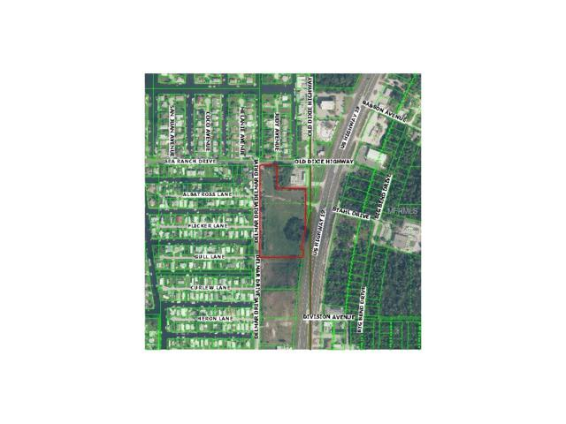 0 Us Hwy 19, Hudson, FL 34667 (MLS #W7619006) :: The Duncan Duo Team