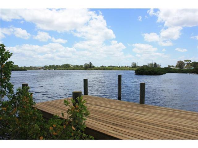 0 Bayshore Drive, Tarpon Springs, FL 34689 (MLS #W7620660) :: The Duncan Duo Team