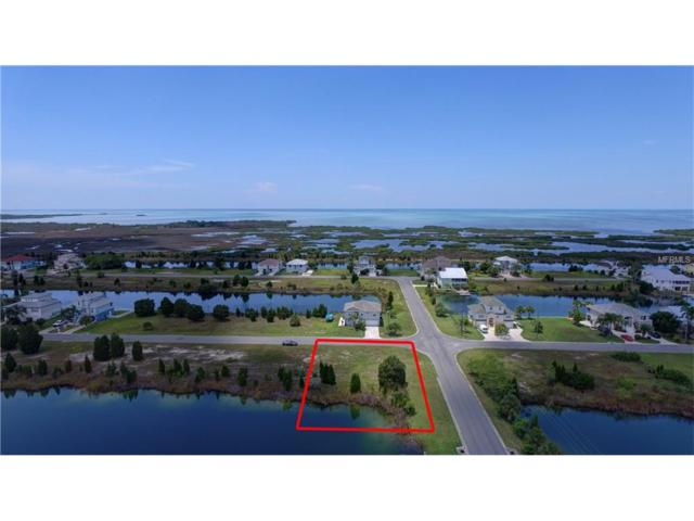 LOT 1 Hermosa Boulevard, Hernando Beach, FL 34607 (MLS #W7621998) :: Griffin Group