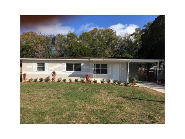 4009 W Fair Oaks Avenue, Tampa, FL 33611 (MLS #W7627738) :: The Duncan Duo & Associates