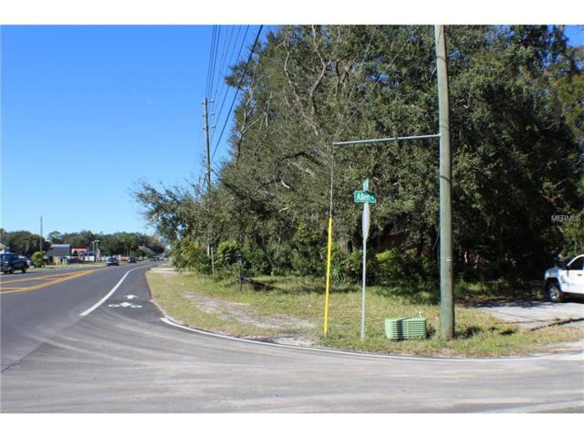 5011 Allen Rd & Sr 54, Zephyrhills, FL 33541 (MLS #W7627856) :: RE/MAX Realtec Group