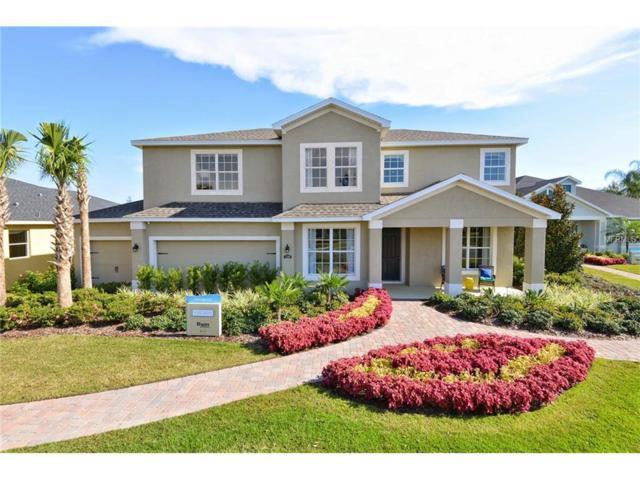 12205 Dusty Miller Place, Riverview, FL 33579 (MLS #W7630619) :: The Duncan Duo & Associates