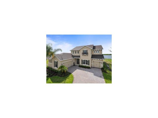 11855 Lake Lucaya Drive, Riverview, FL 33579 (MLS #W7630631) :: The Duncan Duo & Associates