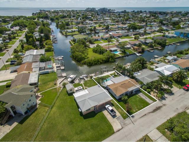 13535 Frances Avenue, Hudson, FL 34667 (MLS #W7630948) :: The Duncan Duo & Associates