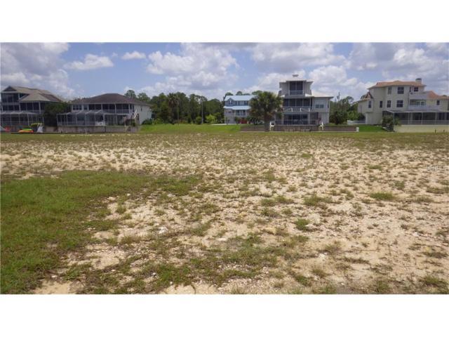 3392 Jewfish Drive, Hernando Beach, FL 34607 (MLS #W7631102) :: Gate Arty & the Group - Keller Williams Realty