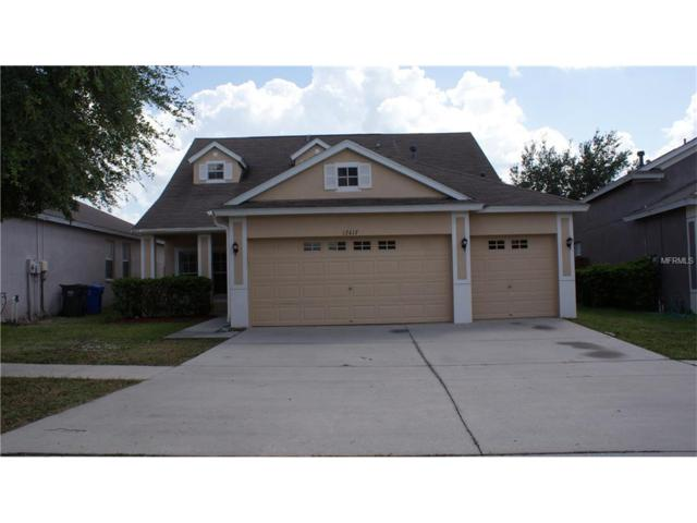 12617 Bramfield Drive, Riverview, FL 33579 (MLS #W7631235) :: The Duncan Duo & Associates
