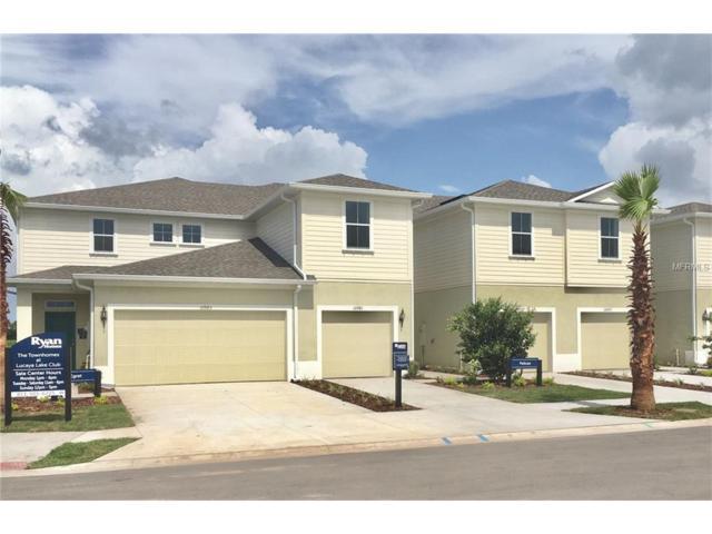 10981 Verawood Drive, Riverview, FL 33579 (MLS #W7631304) :: The Duncan Duo & Associates