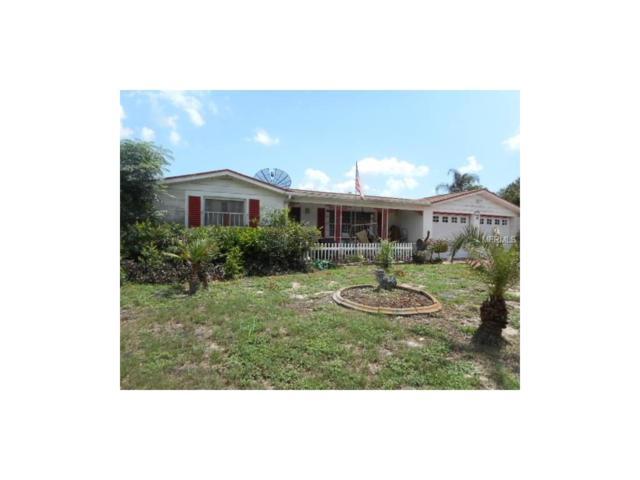 5300 Skyland Drive, Holiday, FL 34690 (MLS #W7631315) :: Baird Realty Group