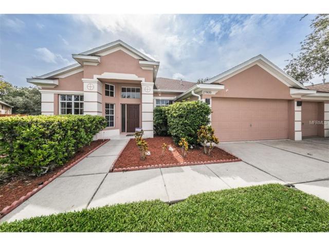 27835 Summer Place Drive, Wesley Chapel, FL 33544 (MLS #W7631327) :: Arruda Family Real Estate Team