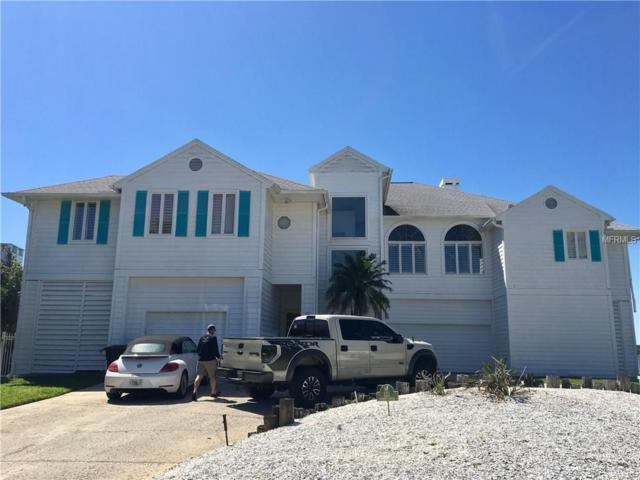 121 Augusta Avenue, Palm Harbor, FL 34683 (MLS #W7631389) :: Delgado Home Team at Keller Williams