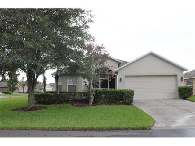 29127 Coharie Loop, San Antonio, FL 33576 (MLS #W7631452) :: Delgado Home Team at Keller Williams