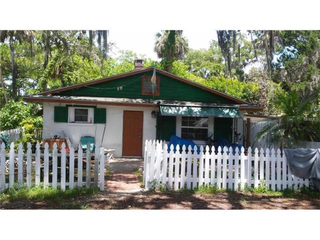 7752 Weber Lane, Port Richey, FL 34668 (MLS #W7632481) :: The Duncan Duo Team