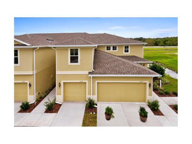 2128 Lennox Dale Lane, Brandon, FL 33510 (MLS #W7632764) :: The Duncan Duo & Associates