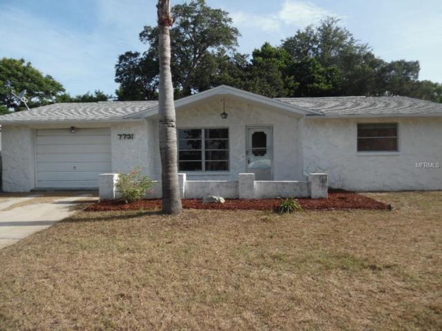 7731 Ironbark Drive, Port Richey, FL 34668 (MLS #W7632950) :: Griffin Group