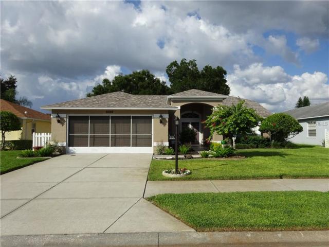 6028 Country Ridge Lane, New Port Richey, FL 34655 (MLS #W7633054) :: Griffin Group
