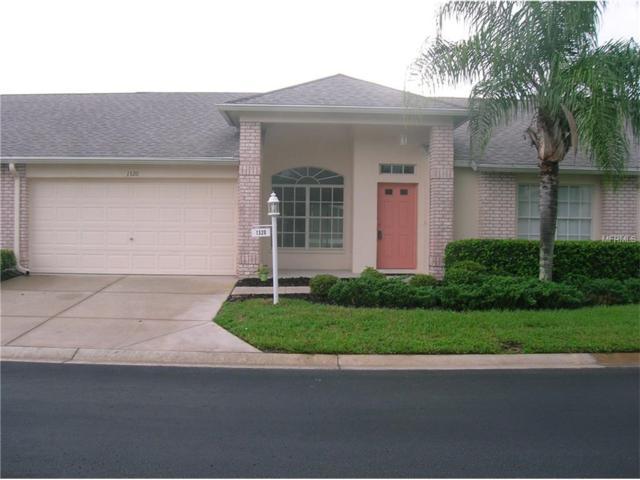 1320 Wolford Drive, Trinity, FL 34655 (MLS #W7633428) :: Delgado Home Team at Keller Williams