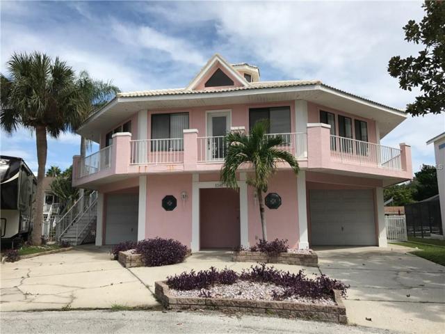 5347 Quist Drive, Port Richey, FL 34668 (MLS #W7633452) :: Griffin Group